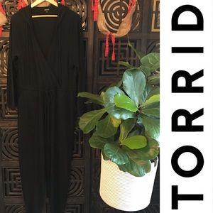 Torrid | Hooded Jumper